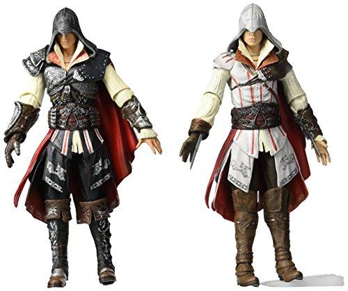 NECA Assassins Creed 2 Series 1 Set of