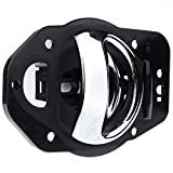 SCITOO Door Handle Interior Front Rear Right Side fit 2006 2007 2008 2009 2010 2011 Chevrolet HHR(1pc)