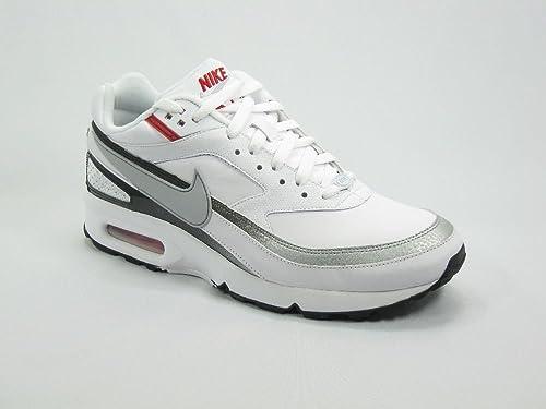 309210 120|Nike Air Classic BW SI White|43 US 9,5: