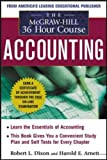 img - for The McGraw-Hill 36-Hour: Accounting Course, 3rd Edition book / textbook / text book