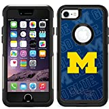 OtterBox OtterBox Commuter Case for iPhone 7 with Michigan Watermark design