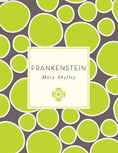 Frankenstein (Knickerbocker Classics) by Race Point Publishing