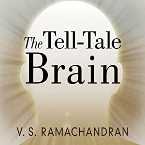 The Tell-Tale Brain Audiobook