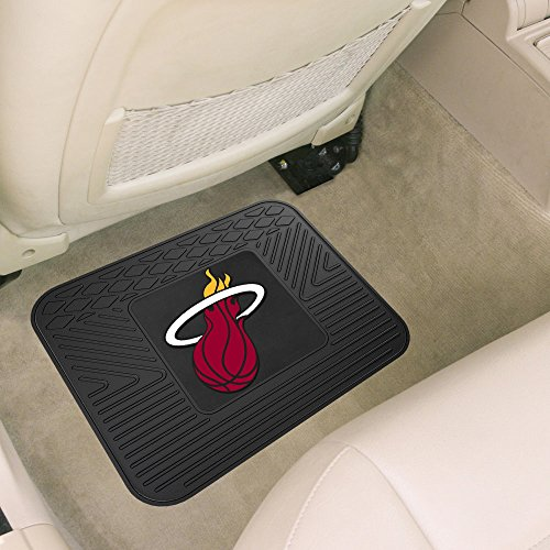 Miami Heat Utility Mat