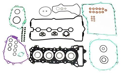 Athena Parts P400210850624 Complete Gasket Kit (HONDA CBR 600 F3 HURRICANE 9598)
