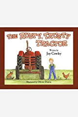 Rusty Trusty Tractor Kindle Edition