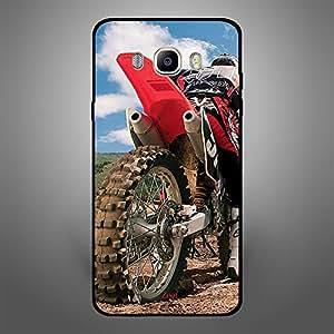 Samsung Galaxy J7 2016 Mud Racer