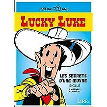 Lucky Luke : Les secrets d'une oeuvre