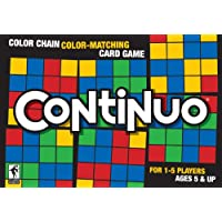 Continuo Game