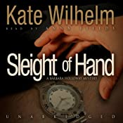 Sleight of Hand: A Barbara Holloway Novel | Kate Wilhelm