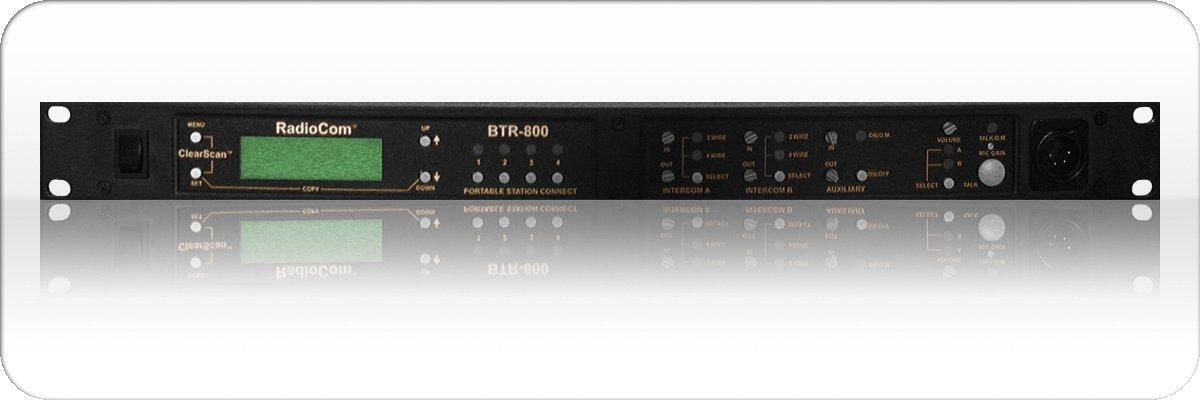 宅配便配送 Btr-800 ベースステーション A4M ヘッドセットジャック F4バンド   B009RU1KAS, manhattan store 6a0005d2