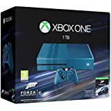 Pack Console Xbox One 1 To + Forza Motorsport 6