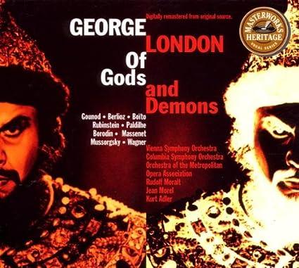 George London 51R1sjIvzkL._SX425_