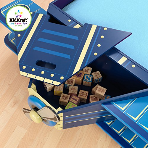 KidKraft Airplane Toddler Bed In The UAE See Prices