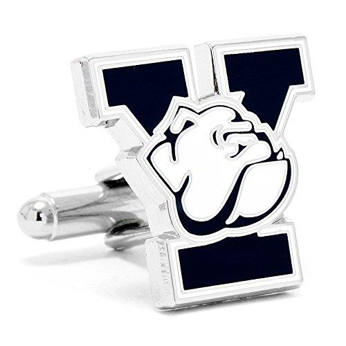 NCAA Yale Bulldogs Cufflinks