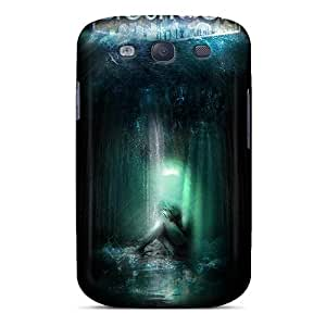 Top Quality Protection Bioshock Case Cover For Galaxy S3