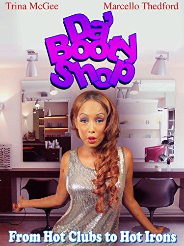 Da Booty Shop (Big Butt Movies)