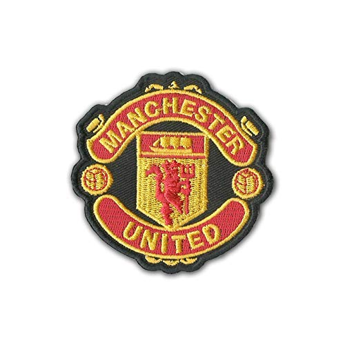 Manchester United MUFC Man U 8