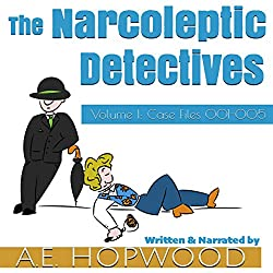 The Narcoleptic Detectives