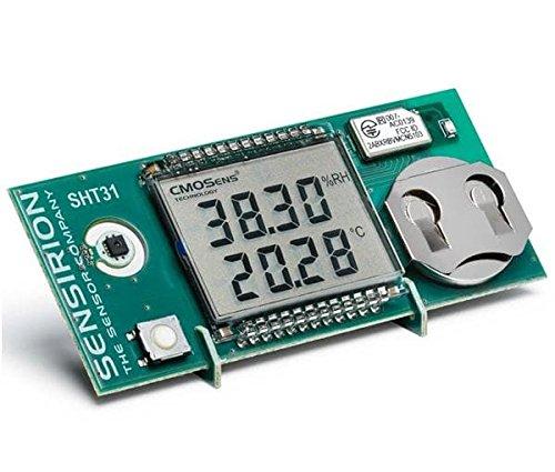 Temperature Sensor Development Tools SHT31 Smart Gadget