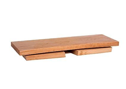 Yogi Shop Meditación taburete - Erle natural Banco de ...