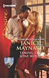 Taming the Lone Wolff (The Men of Wolff Mountain Book 6)