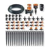 Claber 90764 Basic Drip Kit