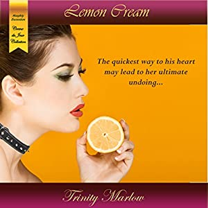 Lemon Cream Audiobook