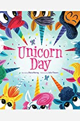 Unicorn Day: A Magical Kindness Book for Children Kindle Edition