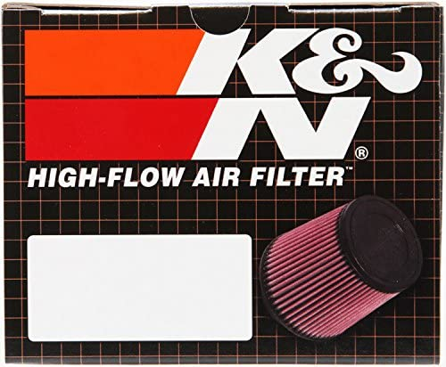 K/&N BD-6506 Filtro de Aire para Bombardier //CAN AM OUTLANDER 650//800 06-09 Moto