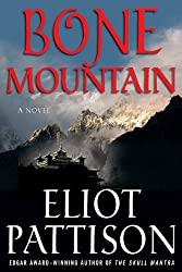 Bone Mountain: A Novel (Inspector Shan Tao Yun Book 3)