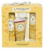 Burt's Bees Baby Sweet Memories Keepsake Photo Box (Packaging May Vary)