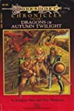 Dragons of Autumn Twilight, Margaret Weis and Tracy Hickman, 0394727924