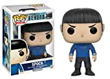 Funko POP Star Trek Beyond - Spock Action Figure