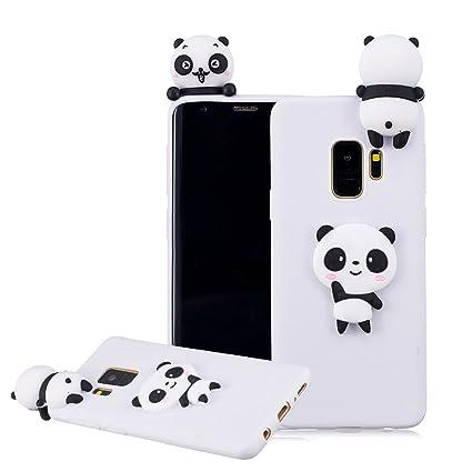 size 40 99814 537c4 Amazon.com: For Samsung Galaxy S9 Plus Phone Cute Case, Aearl TPU ...