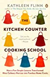 The Kitchen Counter Cooking School, Kathleen Flinn, 0143122177