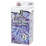Jacquard Jewel Tones Tie-Dye Kit (Amethyst)
