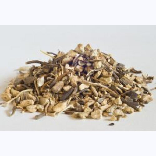 Discount Bulk Herbs: Gravel Root (Wild Harvested) free shipping