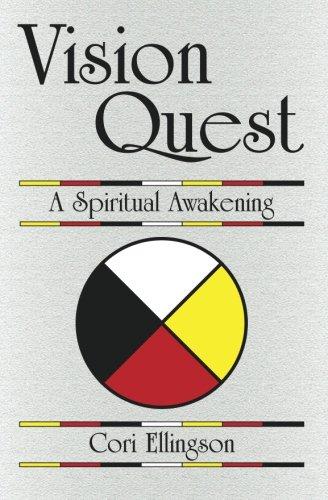 Vision Quest: A Spiritual Awakening ebook