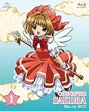 Cardcaptor Sakura - Blu-Ray Box Vol.1 (4BDS) [Japan LTD BD] GNXA-1101