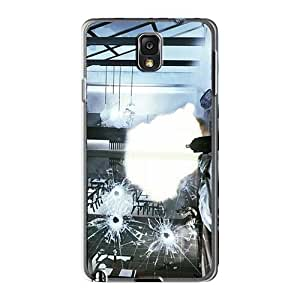 Samsung Galaxy Note3 Rzm11721YuqY Customized Lifelike Avenged Sevenfold Skin Bumper Hard Phone Covers -CharlesPoirier
