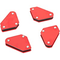 Mini Escuadras Magnéticas para Soldar,Escuadras Soldadura,Soporte Magnético