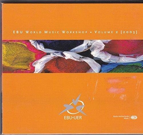Music From the EBU World Music Workshop