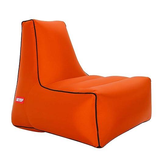 DDDD store Sofá de Aire Exterior, sillón Inflable portátil ...
