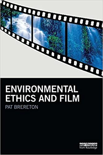 Book Environmental Ethics and Film (Routledge Studies in Environmental Communication and Media) by Pat Brereton (2015-09-19)