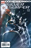 Annihilation Silver Surfer #1