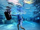 Aqua BLAST The Portable Punching and Fitness Bag