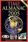 Time Almanac 2005, Time Magazine Editors, 1932273352