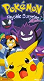 Pokemon - Psychic Surprise (Vol. 7) [VHS]