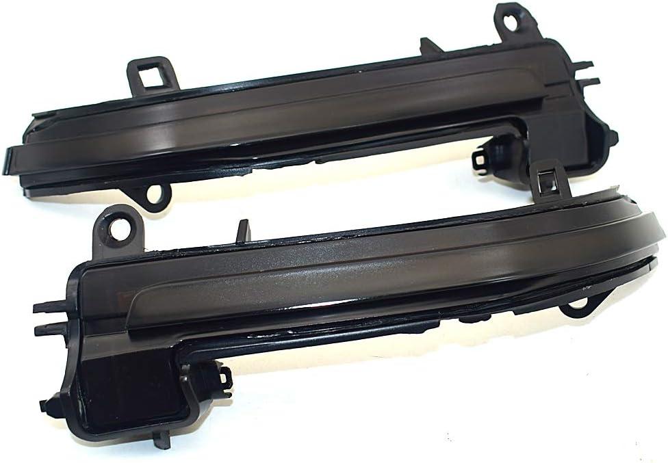 Signal Lamp|,For BMW F20 F30 F31 F21 F22 F23 F32 F33 F34 X1 E84 F36 1 2 3 4 F87 M2 BANIKOP Dynamic Blinker Turn Signal LED light